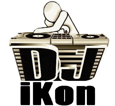 DJ IKON - Nashville DJ - Wedding DJ - Corporate Event DJ